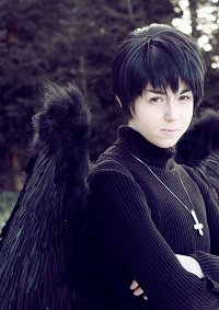 Cosplay-Cover: Damien