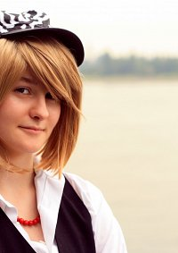 """Cosplay-Cover: Phillip """"Pip"""" Pirrup (METRO)"""