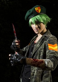 Cosplay-Cover: Flippy