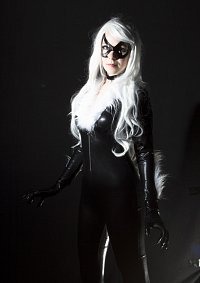 Cosplay-Cover: Felicia Hardy (Black Cat)
