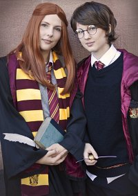 Cosplay-Cover: Harry Pottter