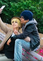 Cosplay-Cover: Kise Ryouta [Artwork]