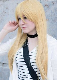 Cosplay-Cover: Rachel Gardner [Angels Of Death]