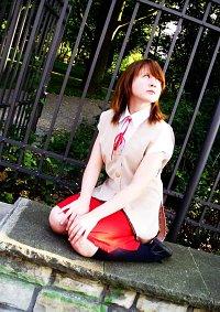Cosplay-Cover: Yakumo Tsukamoto