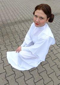 Cosplay-Cover: Leia Organa Skywalker