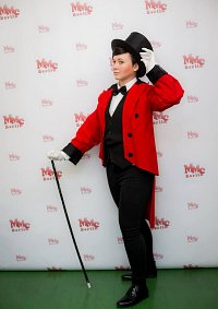 Cosplay-Cover: Brendon Urie [I Write Sins Not Tragedies]