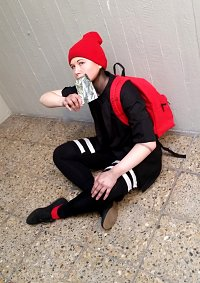 Cosplay-Cover: Tyler Joseph