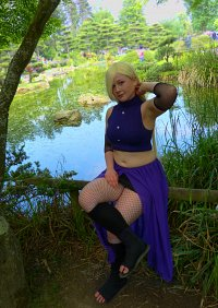 Cosplay-Cover: Ino Yamanaka [The Last]