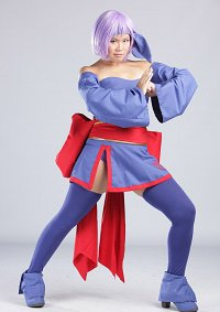 Cosplay-Cover: Ayane