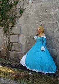 Cosplay-Cover: Princess Rosalina [Galaxy]