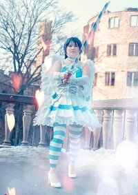 Cosplay-Cover: Stocking Angel