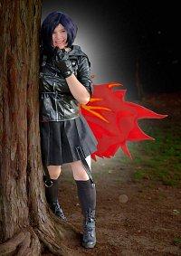 Cosplay-Cover: Touka Kirishima