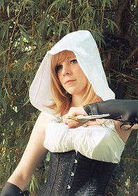 Cosplay-Cover: Assassinen Gehilfin