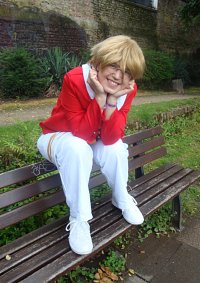 Cosplay-Cover: Eliotte