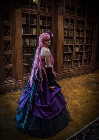 Cosplay-Cover: Megurine Luka (Sandplay)
