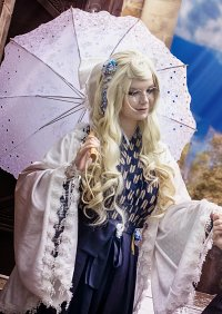Cosplay-Cover: Hime