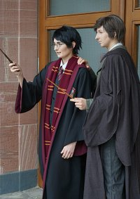 Cosplay-Cover: Harry Potter [Gryffindor]