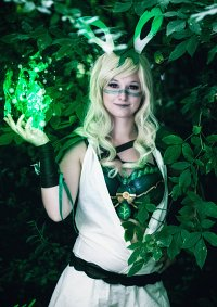 Cosplay-Cover: Folipurba