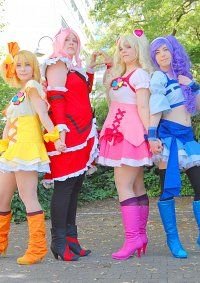 Cosplay-Cover: Cure Passion
