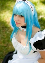 Cosplay-Cover: Dorothea [Maid]