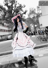 Cosplay-Cover: Ciel Phantomhive Dress Version