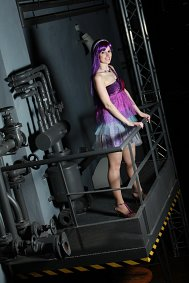 Cosplay-Cover: Keira [Perfect Day Songdress]