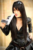 Cosplay-Cover: Evangeline Yamamoto
