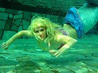 Cosplay-Cover: Lumina (Pearl Princess)