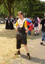 Cosplay-Cover: Tidus (version 0.5a)