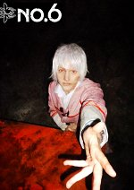 Cosplay-Cover: Shion (outdoor)