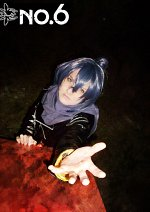 Cosplay-Cover: Nezumi (outdoor)