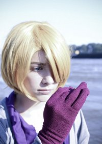 Cosplay-Cover: Jin Muso