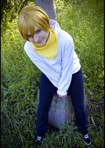 Cosplay-Cover: Kida Masaomi