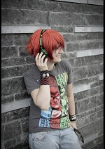 Cosplay-Cover: Ittoki Otoya (zivil)