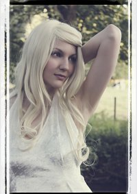 Cosplay-Cover: Marissa