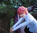 Cosplay-Cover: Hitachiin Kaoru