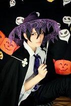 Cosplay-Cover: Nanase Haruka (Halloween)