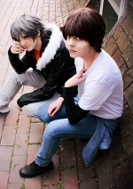 Cosplay-Cover: Keisuke • ケイスケ •