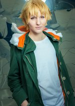 Cosplay-Cover: Yukine (Parka)