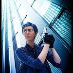 Cosplay: Aomine Daiki (Police)
