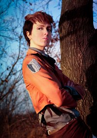 Cosplay-Cover: Jean Kirschstein (GrownUp)
