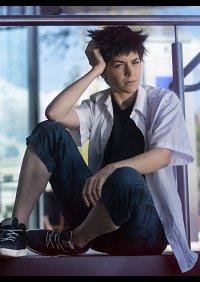 Cosplay-Cover: Kasamatsu Yukio [Birthday Date]