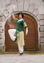 Cosplay-Cover: Opal Beifong