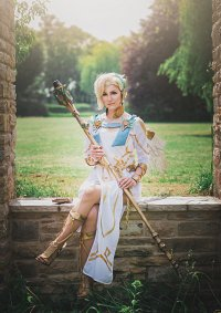 Cosplay-Cover: Mercy (Victory)