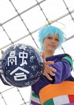 Cosplay-Cover: Fugen Shinjin