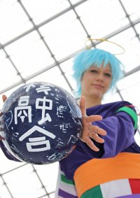 Cosplay-Cover: Fugen Shinjin