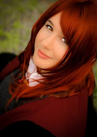 Cosplay-Cover: Lily Evans