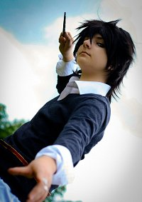 """Cosplay-Cover: Sirius """"Padfoot"""" Orion Black『Marauder』"""