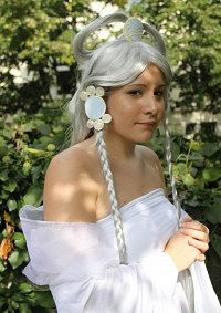 Cosplay-Cover: Yue [Geist des Mondes]