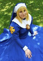 Cosplay-Cover: Rosette Christopher